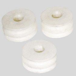 Jeu de galets pour aluminium et acier inoxydable PRM 60 FH - 3880430