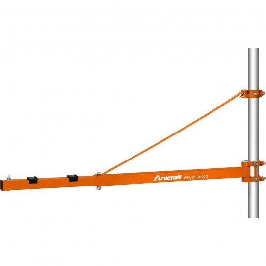 Potences à flèche triangulée  Unicraft WSA-2 - 6198605