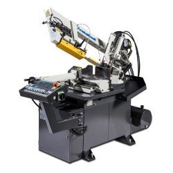Scie à ruban semi-automatique BMBS 230x280 HA-DG - 3690026