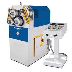 Cintreuse à galets  Metallkraft PRM 40 FH - 3812040