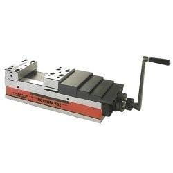 Etaux acier hydraulique  Optimum HCV 160 - 3536215