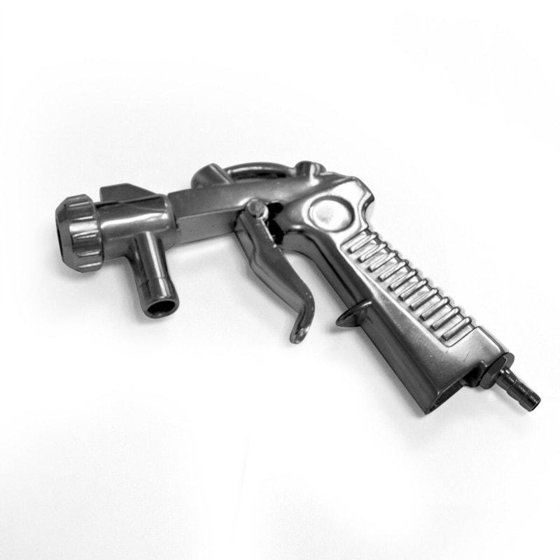 pistolet de sablage sableuse ssk1 ssk2 pistolet sablage optimachines. Black Bedroom Furniture Sets. Home Design Ideas