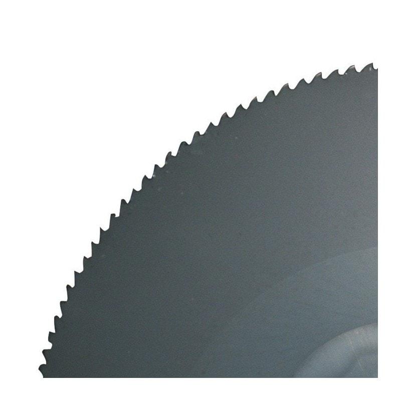 Fraise-scie HSS Ø 315 mm Optimum