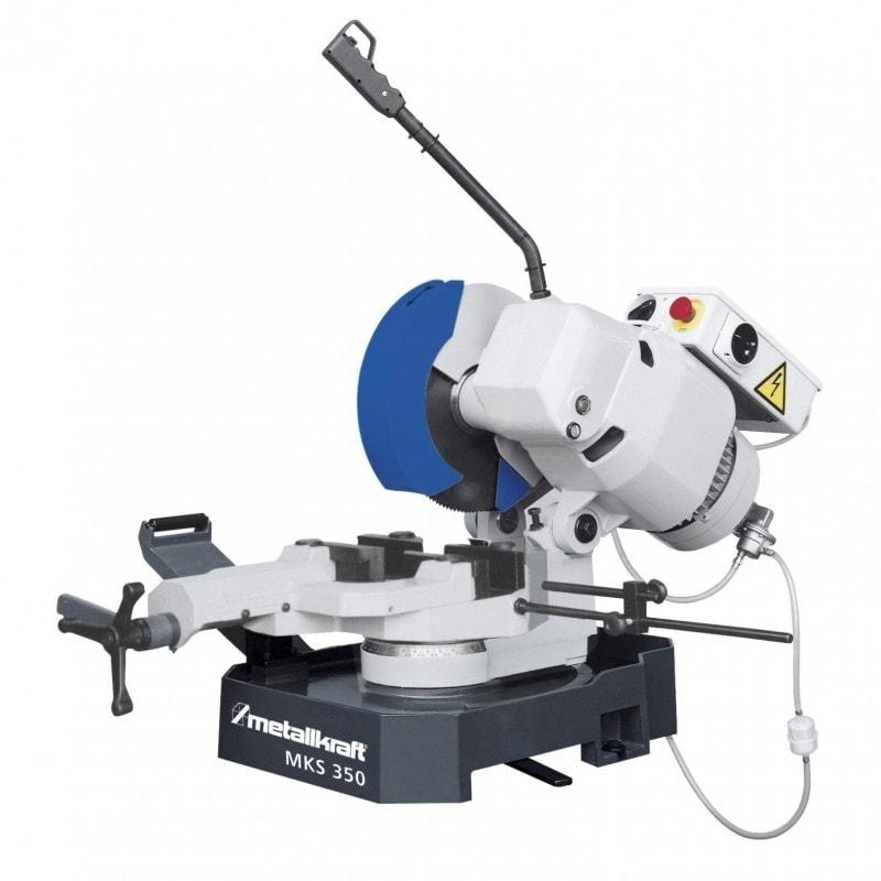 Scie circulaire manuelle Metallkraft MKS 351