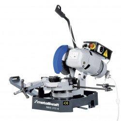 Scie circulaire manuelle Metallkraft MKS 316 R