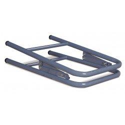 Socle pliable pour tronçonneuse MTS 356 Metallkraft