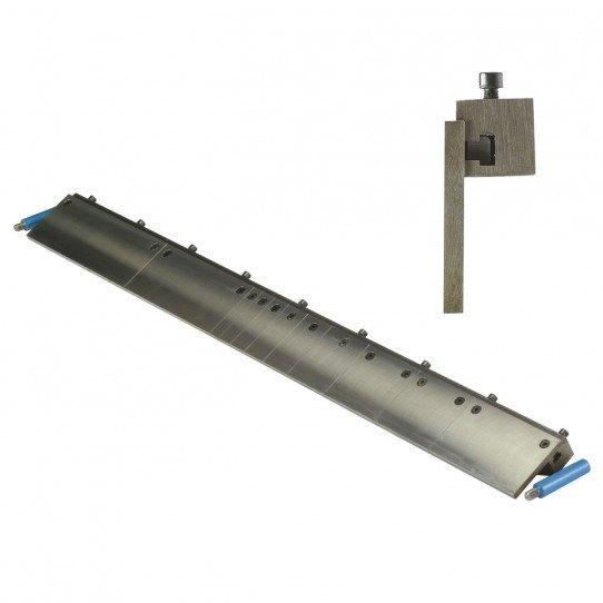 Kit AB 1050 HS - Tablier segmenté pour HSBM 1050 N