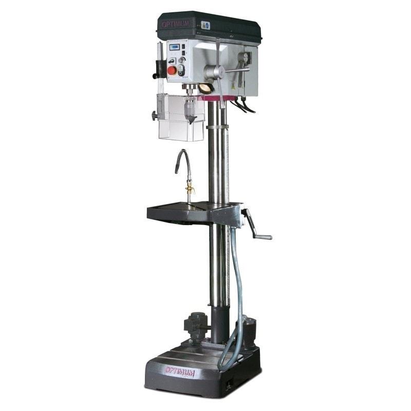 Perceuse à colonne  Optimum B 28 H Vario - 3020285