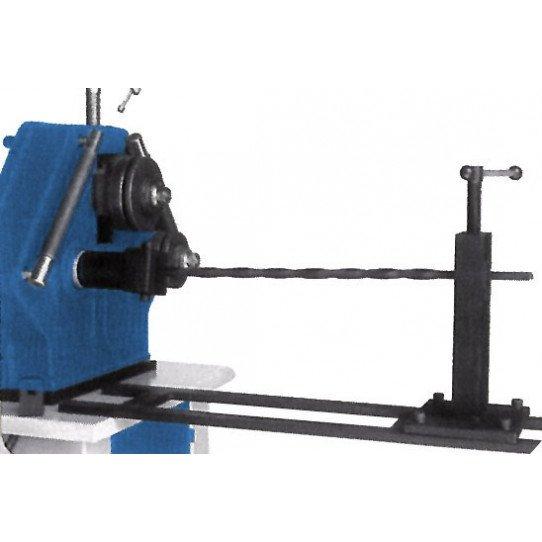 Dispositif à réaliser les torsades pour PRM 31 F - 3880151
