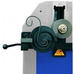 Dispositif à réaliser les spirales pour PRM 35 F - 3880154