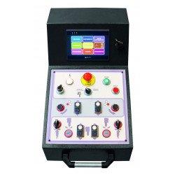 Contrôle numérique pour  PRM 60 FH - 3880163