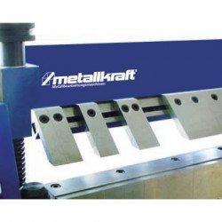 Segments en acier trempé pour  FSBM 1270-20 E et FSBM 1270-20 HS2 - 3772703