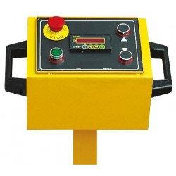 Afficheur digital du cylindre motorisé pour RBM 1050-30 E - 3880061