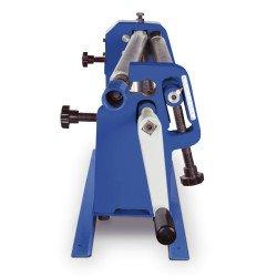 Rouleuse asymétrique Metallkraft RBM 610-8