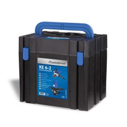 Chanfreineuse-ébavureuse portable KE 6-2 - 3990007