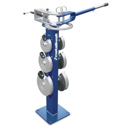 Cintreuse manuelle mobile Metallkraft RB 30
