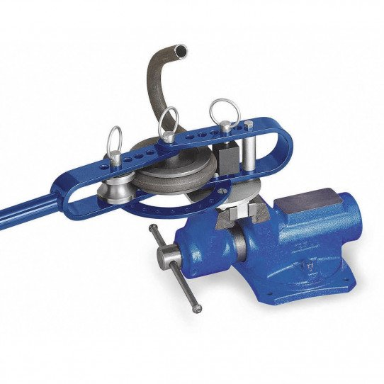 Unité de cintrage Metallkraft UB 12 pour tuyaux