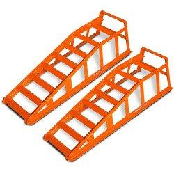 Rampes pour véhicules  Unicraft KR 2001 - 6202001
