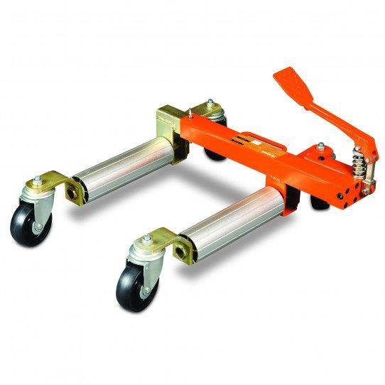 Chariot hydraulique de manutention  Unicraft PV 681 - 6201602