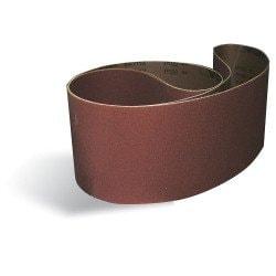 Bandes abrasives grain 80 pour BS 20 Pro - 2403758