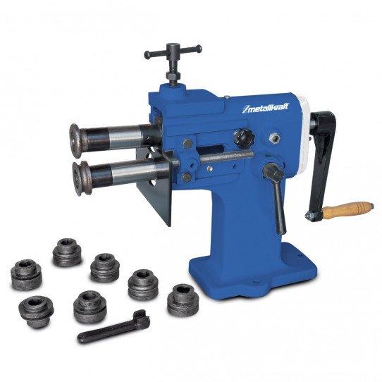 Bordeuse / Moulureuse manuelle Metallkraft SBM 140-12