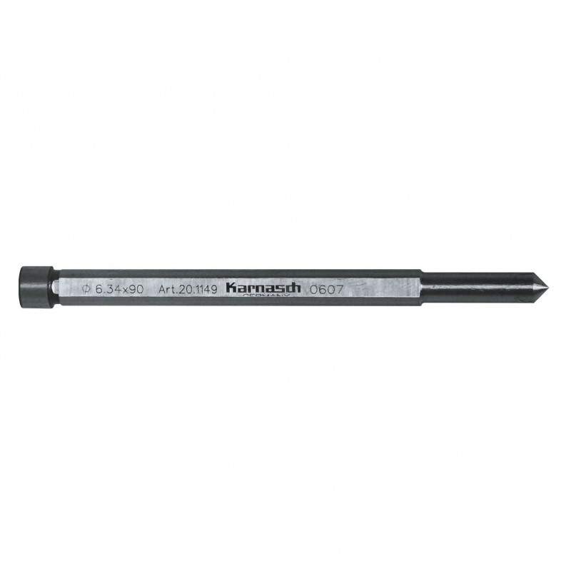 Ejecteur d'outils Metallkraft longueur 90 mm