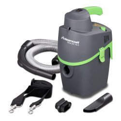 Aspirateur d'atelier  Cleancraft FlexCAT 16 H - 7003110