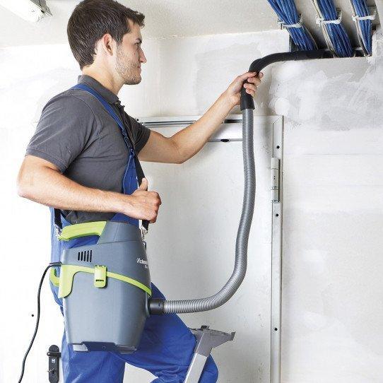 Aspirateur d'atelier  Cleancraft FlexCAT 16 H - 7003110