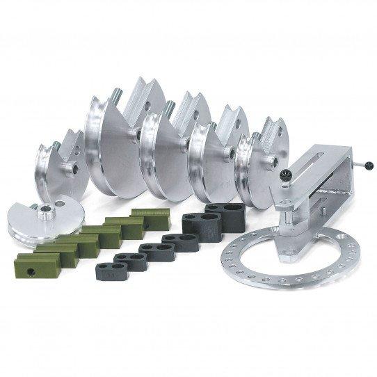 Kit complet tubes fins pour cintreuse Metallkraft UB 10