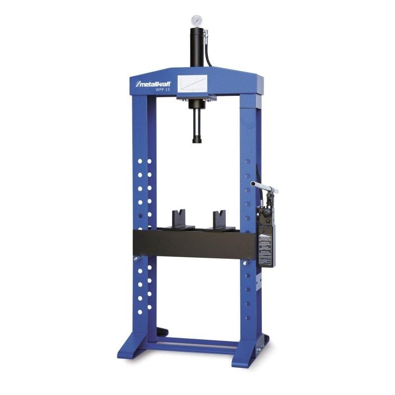 Presse hydraulique Metallkraft WPP 15