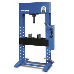Presse hydraulique Metallkraft WPP 20 BK