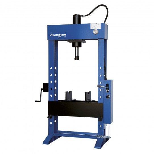 Presse hydraulique Metallkraft WPP 30 BK