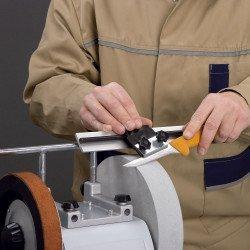 Dispositif d'affûtage des couteaux - Affûteuse NTS 251