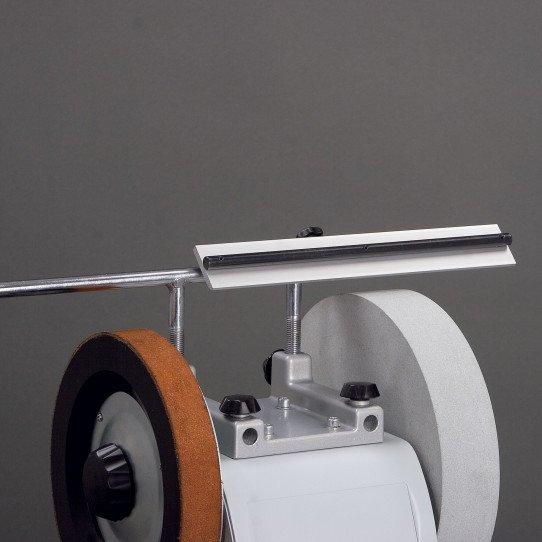 Glissière pour dispositif d'affûtage - Affûteuse NTS 251