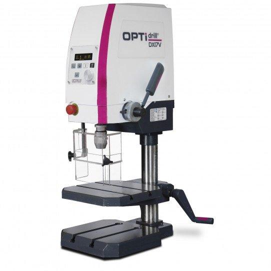 Perceuse professionnelle Optimum DX 17 V - 3020160