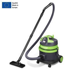 Aspirateur d'atelier  Cleancraft wetCAT 116 E - 7001120