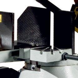 Scie à ruban  Metallkraft BMBS 220 x 250 H-G - 3680001