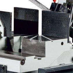 Scie à ruban Semi-Automatique  Metallkraft BMBS 250 x 315 HA-DG - 3690093