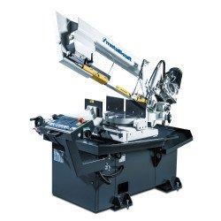 Scie à ruban Semi-Automatique  Metallkraft BMBS 300 x 320 HA-DG - 3690041