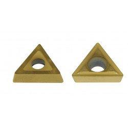 Plaquettes de coupe (10 pièces) pour KE 6-2 - 3990022
