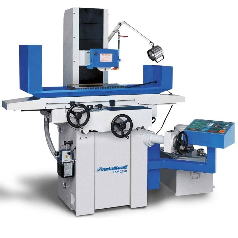 Rectifieuse Metallkraft  FSM 2550 - 3932550