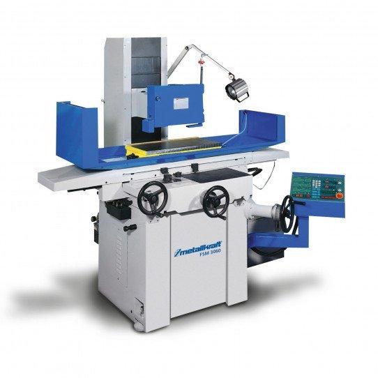 Rectifieuse Metallkraft  FSM 3060 - 3933060
