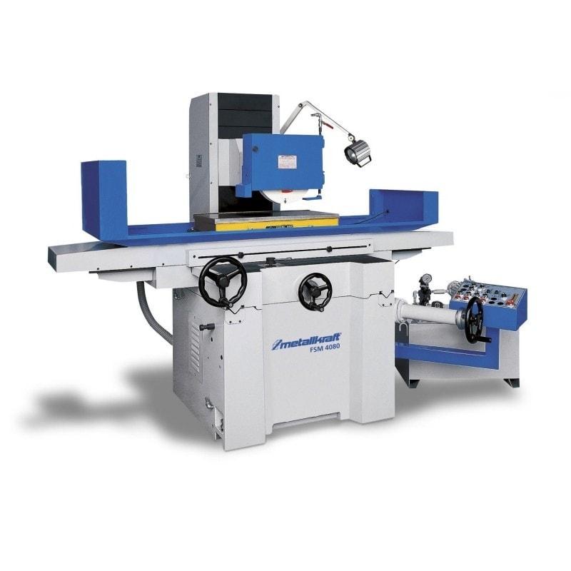 Rectifieuse Metallkraft  FSM 4080 - 3934080