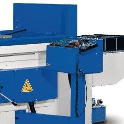 Rectifieuse Metallkraft  FSM 60150 - 3936015
