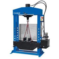 Presse motorisée  Metallkraft WPP 100 HBK - 4013100