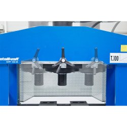 Presse motorisée  Metallkraft WPP 100 HBK D 1500 - 4013101