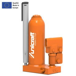 Cric bouteille  Unicraft HSWH 5 TOP - 6211005