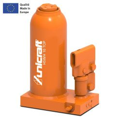 Cric bouteille  Unicraft HSWH 10 TOP - 6211010
