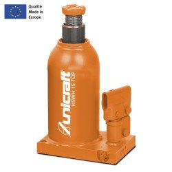 Cric bouteille  Unicraft HSWH 15 TOP - 6211015