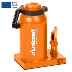 Cric bouteille  Unicraft HSWH 20 TOP